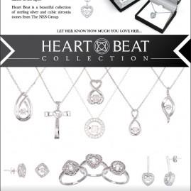 HEART BEAT AD – NES Group 2014