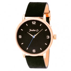 JONATHAN CT. JCW003Q-BK – Xtreme Time Inc. 2014