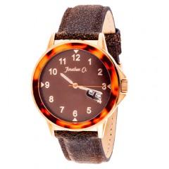 JONATHAN CT. JCW0004Q-BR – Xtreme Time Inc. 2014