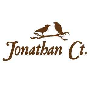 JONATHAN CT. BRAND LOGO (Fashion Men's Watches) – Xtreme Time Inc. 2014